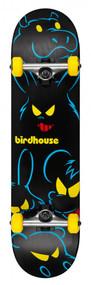 Birdhouse Complete Stage 2 - Bad Animals - Black - 7.75  IN