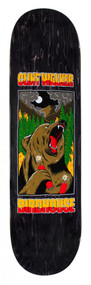 Birdhouse Pro Deck - Walker Firestarter - Black - 8.25  IN