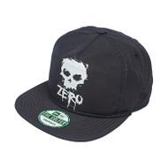Zero - Blood Skull Unstructured - Snapback Hat