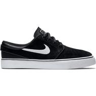 Nike SB - Janoski Kids Shoes - Black/White