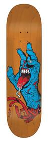 """Santa Cruz Deck - Romero Hand - 8.2"""""""