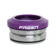 Fasen Integrated Headset - Purple