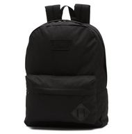 Vans OLD SKOOL II BACKPACK - Black and White