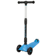 Zycom Zinger 3 Wheel Scooter - Black/Blue