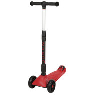 Zycom Zinger 3 Wheel Scooter - Red/Black
