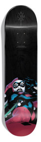 Almost Deck - Suicide Squad Harley Quinn - Haslam 7.75""