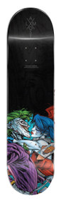 Almost Deck - Suicide Squad  - Youness 8.25""