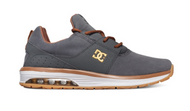 DC Shoes - Heathrow IA - Dark Shadow - UK 6