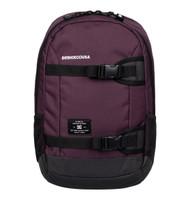 DC - Grind Skateboard Backpack - Black