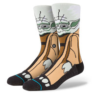 Stance Socks X Star Wars - Yoda