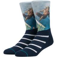 Stance Socks - Archibald Classic - Crew Sock