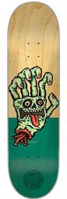 """Santa Cruz Pro Deck - Sieben Hand - 8.2"""""""