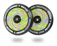 Root Industries 120mm Air Wheels - Pair - Paddlepop