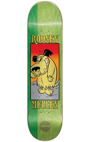 Almost Muttley Deck 8.0""