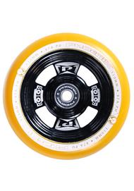 Phoenix - Rotor Wheel 110mm - Black/Gold