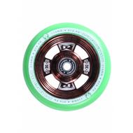 Phoenix - Rotor Wheel 110mm - Bronze/Green