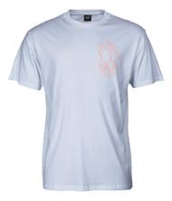 Santa Cruz T Shirt - JJ Guadalupe - White