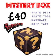 Mystery Skate Deck Box