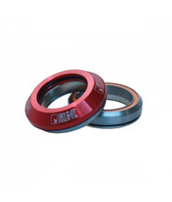 Blunt Integrated Headset - Red