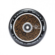Blunt Envy Hollow Core 120mm Wheels - Bandana