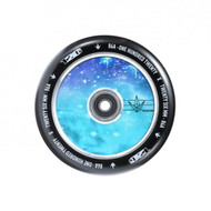 Blunt Envy Hollow Core 120mm Wheels - Galaxy