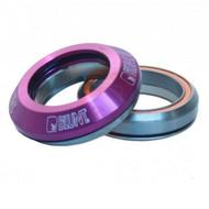 Blunt Integrated Headset - Purple