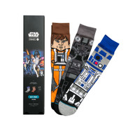 Stance Socks X Star Wars - 3 pack - A New Hope