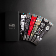 Stance Socks X Star Wars - 6 pack - Dark Side