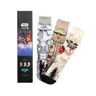 Stance Socks X Star Wars - 3 pack - Empire Strikes Back