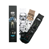 Stance Socks X Star Wars - 3 pack - Rogue One
