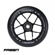 Fasen Wheel - Jet 110mm - Black