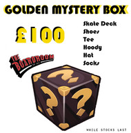 Golden Mystery Box