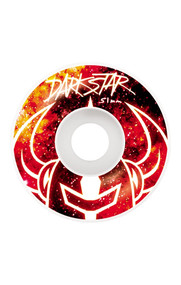 Darkstar Wheels - Mystic 51mm