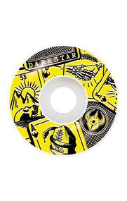Darkstar Wheels - Player 53mm
