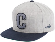 Cliche Big League Snapback Hat