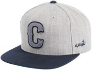 Cliche Big League Snapback Hat