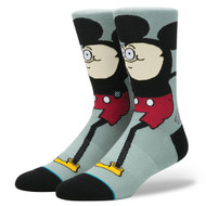 Stance Socks X Disney - Howell Mouse