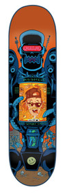 Creature Deck - Hitz Life Support - 8.5""