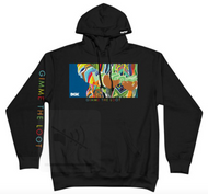 DGK Gimme The Loot Hoodie - Black