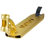 MGP VX 7 Deck - Extreme - Gold