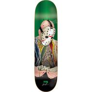 """DGK G Killers Skateboard Deck Stevie 7.9"""""""