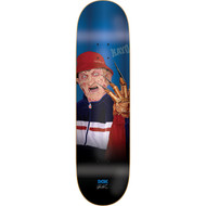 DGK G Killers Skateboard Deck Kalis 8.38""