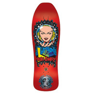 Santa Cruz Reissue Conroy Crystal Ball Skateboard Deck