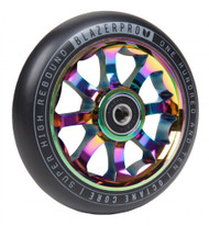 Blazer Pro Scooter Wheel Octane 110mm - Neo Chrome