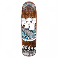 Death Handscreened Zarosh Deck - Pirate 9.00""