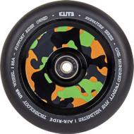 Elite Camo Air-Ride Wheels 110mm