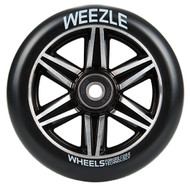 Chilli Weezle Scooter Wheel 110mm Black/Silver