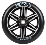 Chilli Weezle Scooter Wheel 110mm Black/Silver