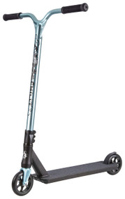 Chilli Riders Choice Zero Scooter - Black