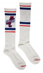 Santa Cruz Socks OGSC - White